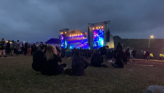 LOUDER FEATURES: Download Festival Pilot Highlights