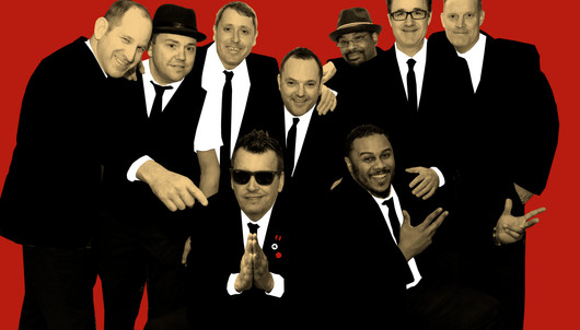 LOUDER FEATURES: The Mighty Mighty BossToneS' Dicky talks community, music, and Madness