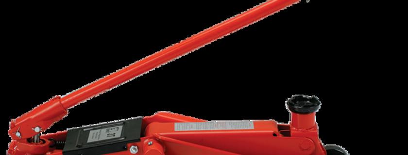 Hydraulic Jack 3 Ton  KV-83006B
