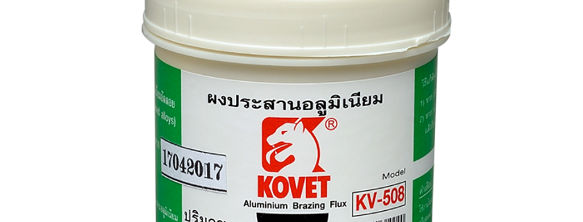 Aluminum Flux Powder  KV-508