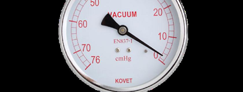 Vacuum Gauge 70cmHg