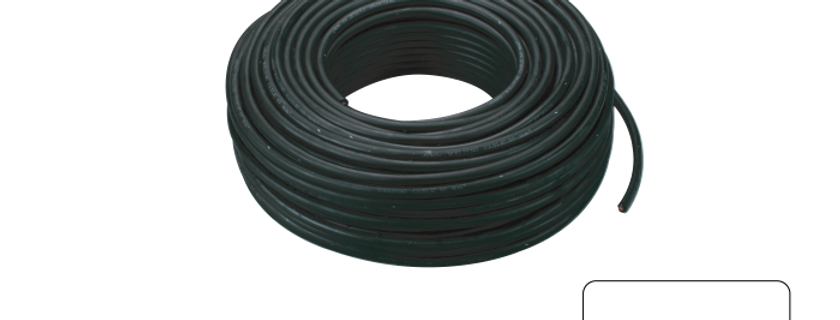 Battery Cable[Copper no. 0.30 mm.]