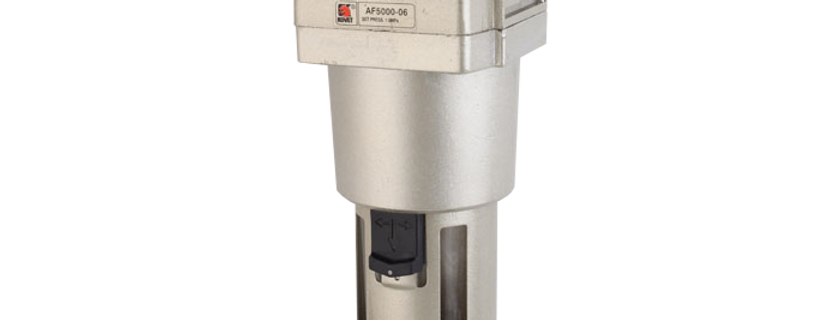 """Air Filter - AF1000-5000 Series AF5000-06 (G 3/4"""")"""