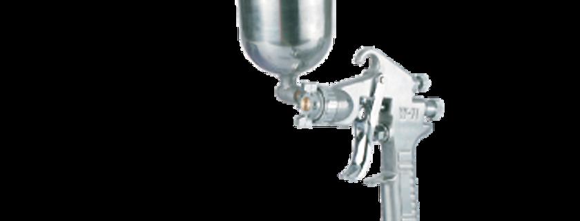 High Pressure Spray Gun (400 ml) W-71G