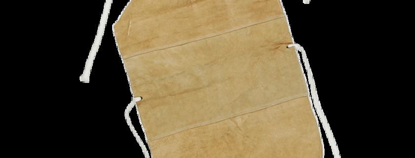 Leather Bib Apron GL01-018/019