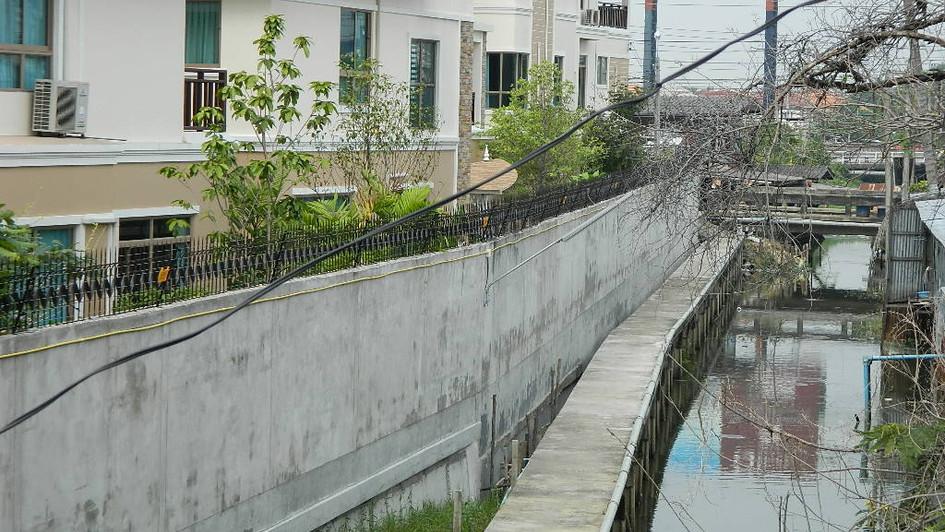 หมู่บ้าน คอนโด หอพัก