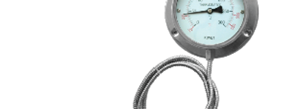 Remote indicating Thermometer  TMA-4 / TMA-6