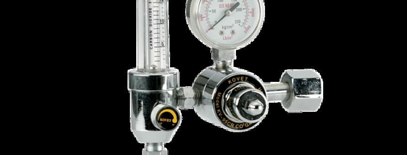 KOVET CO2 Flowmeter Regulator (KV-95CR)