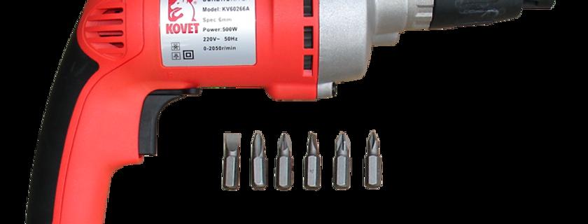6 mm Screwdriver  KV-60266A