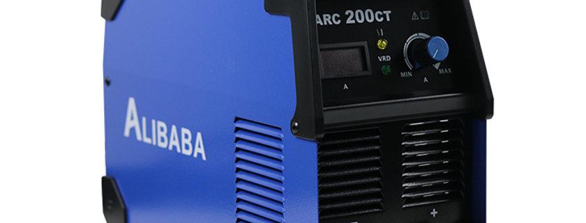 Inverter DC (MMA) Welding Machine ARC 200CT