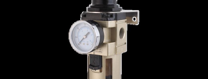 "Air Filter & Regulator-AW1000-5000, AW4000-04 (G 1/2"")(Manual/Auto D | Kovet.com"