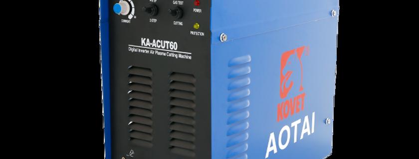 Digital Air Plasma Cutting Machine KA-ACUT 60