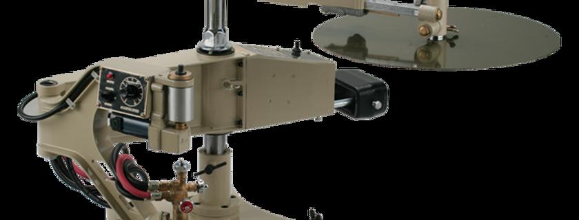 Profile Cutting Machine  KV2-150 (LPG) / KV2-150 (AC)
