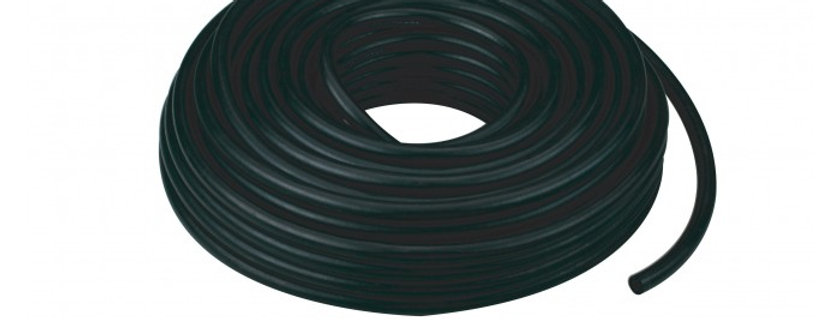 External Reinforced Braid Fuel & Oil Hose