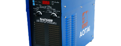 Digital DC Pulsed TIG (GTAW-P) / Stick (SMAW) / DC TIG (GTAW) Welding Machine