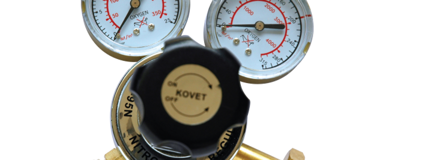 KOVET N2 Flowmeter Regulator (KV-95N)