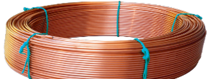 Submerged Arc Welding Wire (for mild steel)  GWL-12M (EM12K)