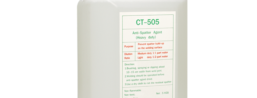 Anti Spatter Agent (MIG)