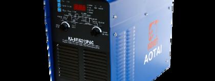 ตู้เชื่อมไฟฟ้า AC/DC TIG (GTAW)