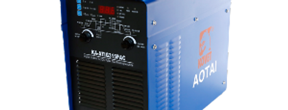 Inverter AC/DC TIG (GTAW) / Stick / AC/DC Pulsed TIG/ Welding Machine
