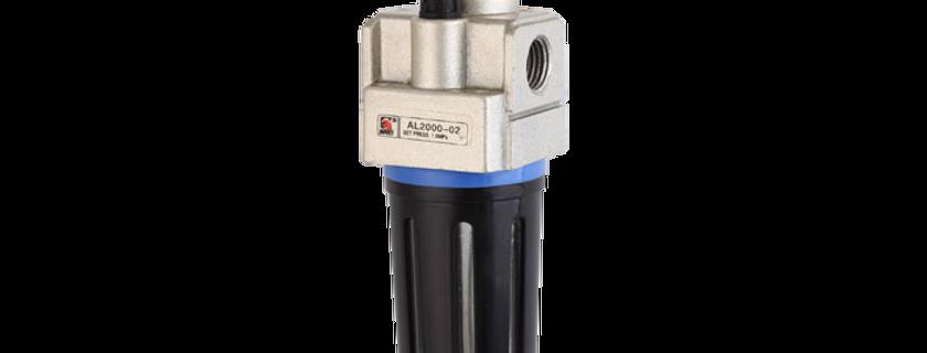 """Lubricator - AL1000-5000 Series  AL2000-02  (G 1/4"""")"""