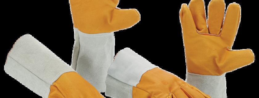 Leather Gloves  GL01-001 (Long)  GL01-002 (Short)
