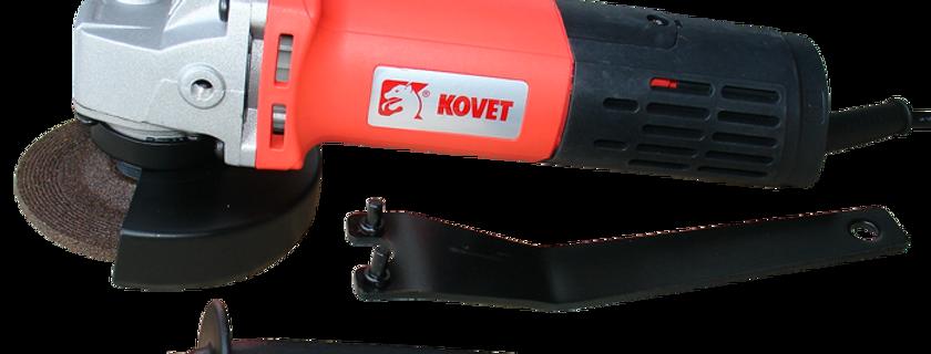 100 mm Angle Grinder KV-1008F