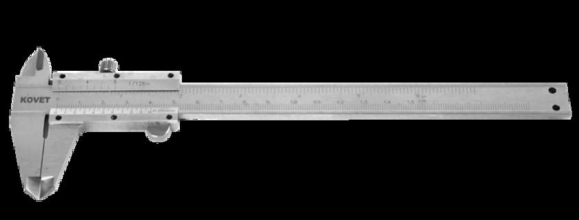 "Vernier Caliper 6"" (0-150mm)  V6-128"