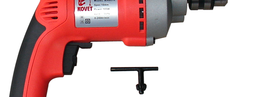 10 mm Electric Drill  KV-60510