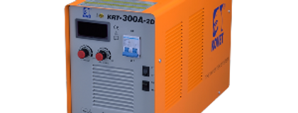 Inverter 2D TIG Welding Machine  KRT-300A-2D