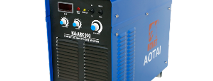 Inverter DC Stick (SMAW) Welding Machine KA-ARC500
