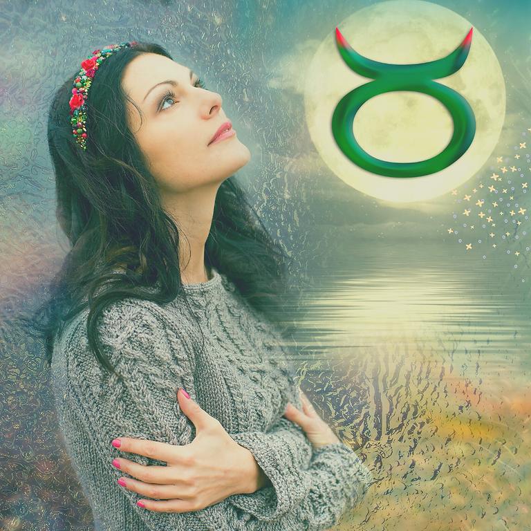 Full Moon in Taurus IN PERSON @ The Harmony Hub