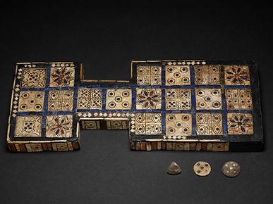 Royal-Game-of-Ur-British-Museum-19281009