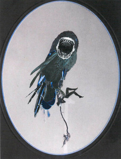 Dangerous Bird