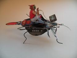 Parasite Rider