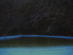 Pool, La Gomera