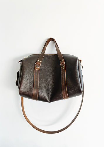 Outlier Leather Handmade
