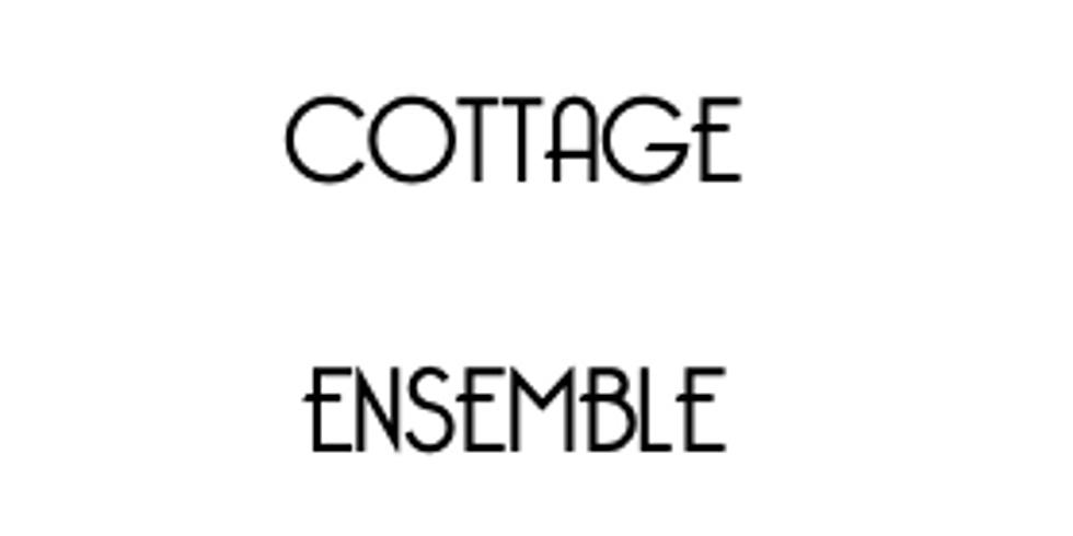 Cottage Ensemble | Eindhoven