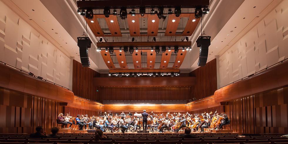 ALEPH Orchestra