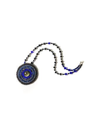 Onyx & Lapis Lazuli & Obsidian