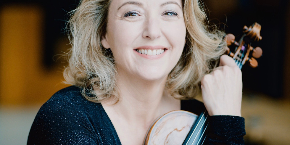 String Ensemble with Candida Thompson