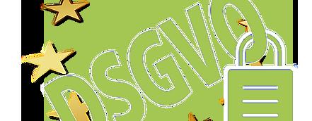 EU-DSGVO - die Datenschutzgrundverordnung
