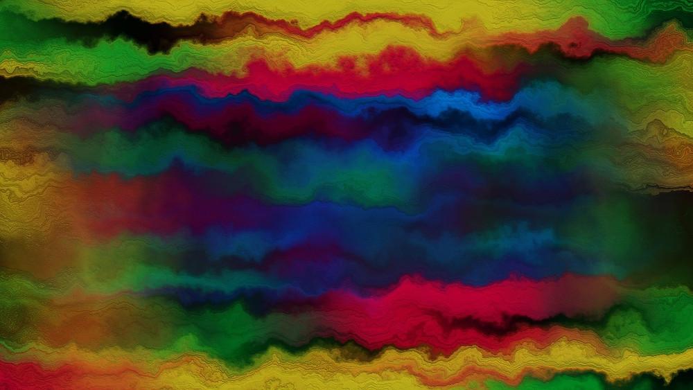 Farbe - Gestaltung und Psychologie