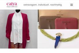 catya store, Siegburg, Designer-Second Hand Store
