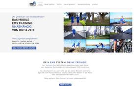 EMS Mobile - Fitnessgeräte, Siegburg
