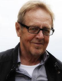 Der Dozent Jürgen Oster