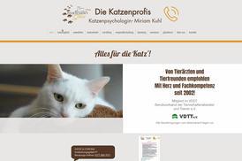 Pfoetchensitter, Düsseldorf, Katzenhotel, Katzenpsychologin