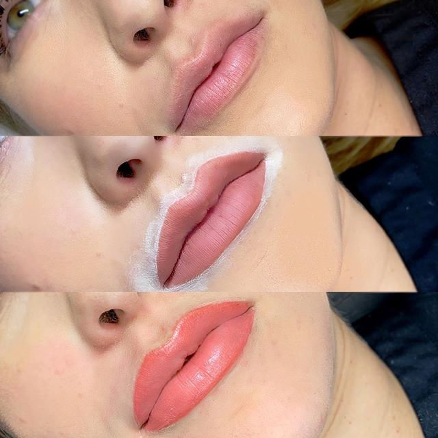 LIPSHADING | The perfect pink shade for
