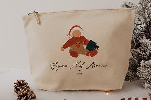 Trousse Bébé Noël