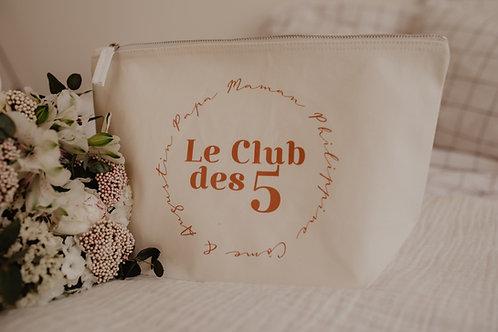 Trousse LE CLUB